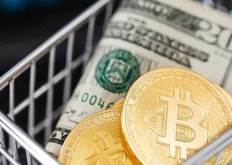 Amazon esta listo para aceptar pagos de Bitcoin (BTC)