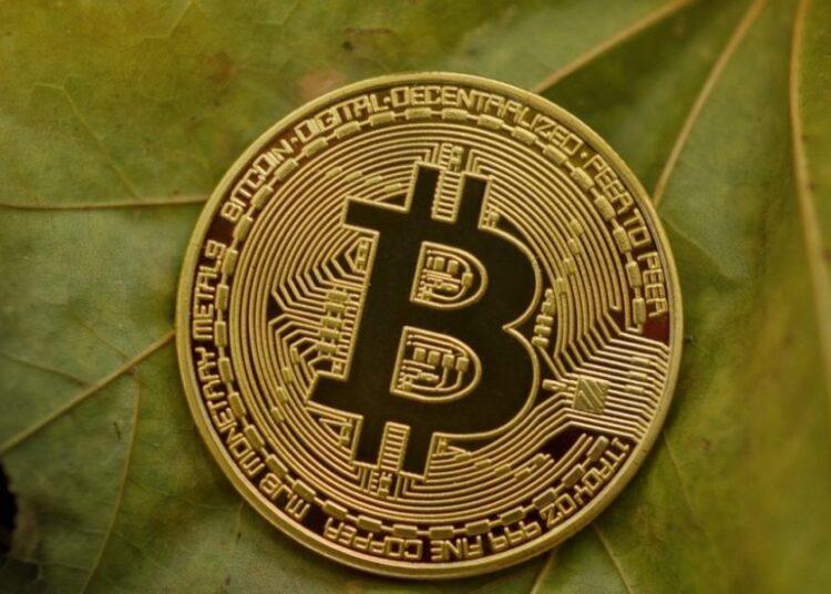 Bitcoin (BTC) se esta aproximando a los $40K USD