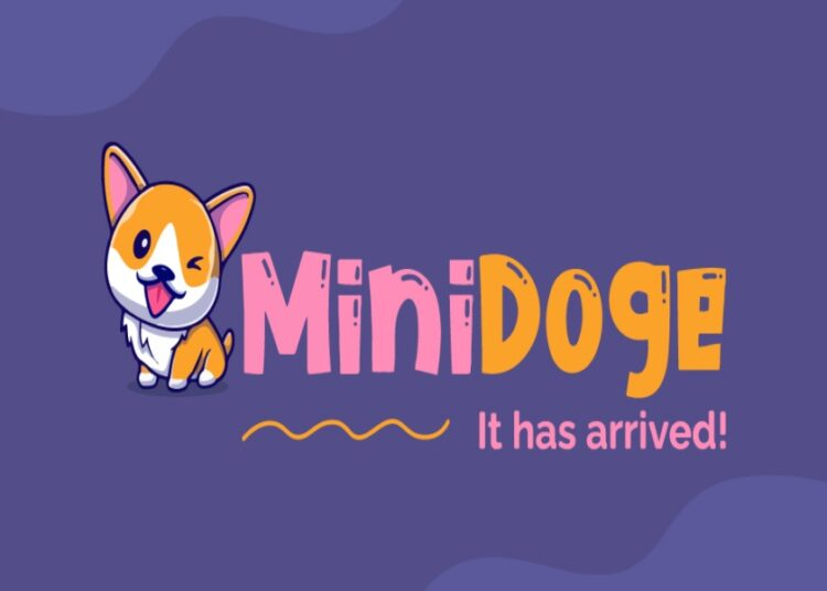 Bitmart: esta plataforma comercial a incluido MiniDOGE
