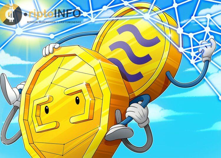 Dapp for Diem blockchain se asocia con el proyecto Polkadot
