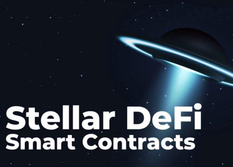 Experimento DeFis de Stellar (XLM) Nuevo tipo de contratos inteligentes