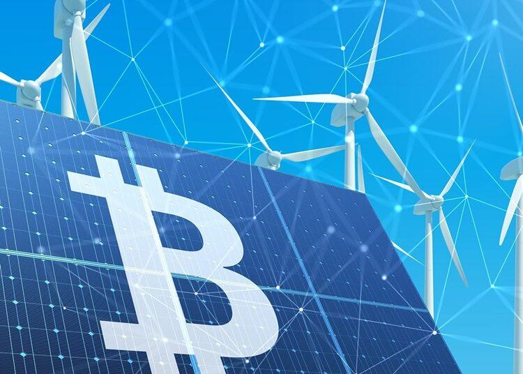 KuCoin establece grupo de minería y respalda la minería de energía verde