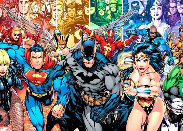 DC Comics distribuirá NFT de Batman y Superman de forma gratuita