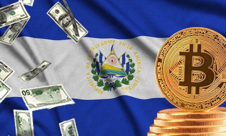 El Salvador sancionará a empresas que no acepten pagos con Bitcoin