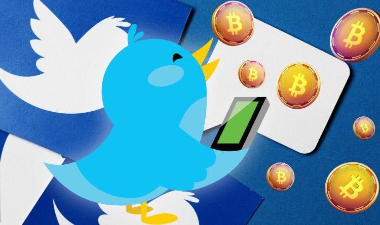 Noticias Twitter prepara los pagos de Bitcoin y explora las NFT