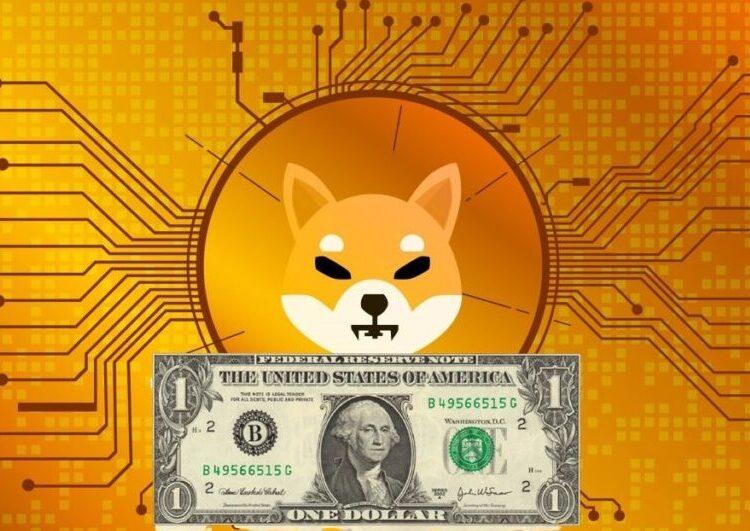Predicción del precio de Shiba Inu, ¿puede llegar a $1?
