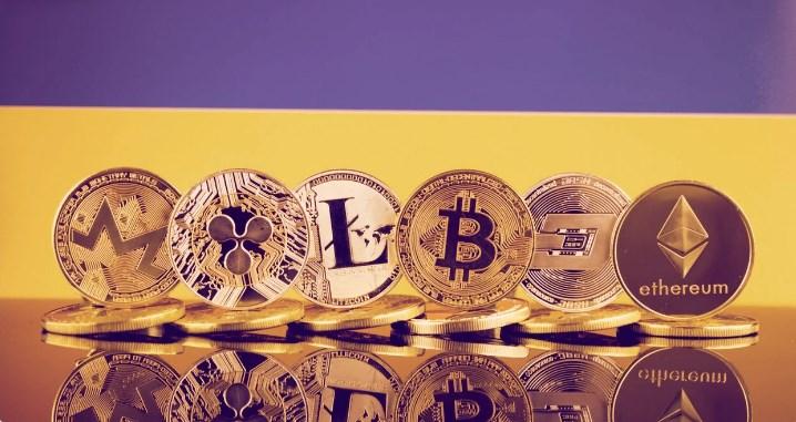 Ucrania, hambrienta de Bitcoin, se moviliza para legalizar las criptomonedas