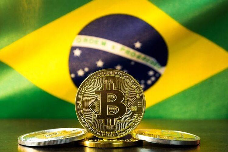 BITCOIN se convertirá en un modo legal de transacciones en Brasil