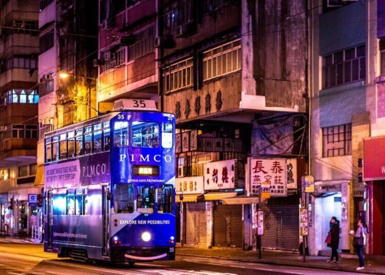 Hong Kong publicó un documento técnico oficial de su CBDC