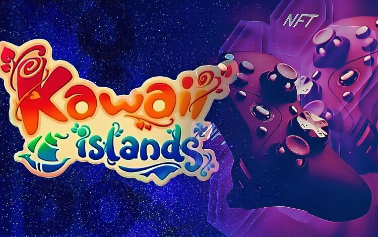 Kawaii Islands IDO se pone en marcha en Polkastarter y Pancakeswap