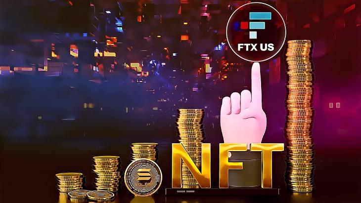 Los tokens de Solana ingresan al mercado NFT de FTX.US