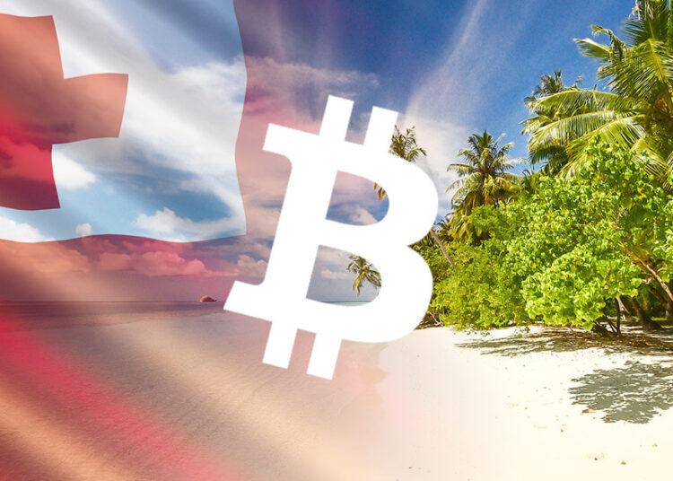 Tonga está considerando hacer de Bitcoin una oferta legal